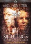 Sightings: Heartland Ghost (dvd) 6177683
