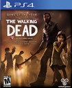The Walking Dead The Complete First Season - PlayStation 4