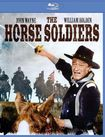The Horse Soldiers [blu-ray] 6184218