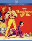 Barbarian And The Geisha [blu-ray] 6184263