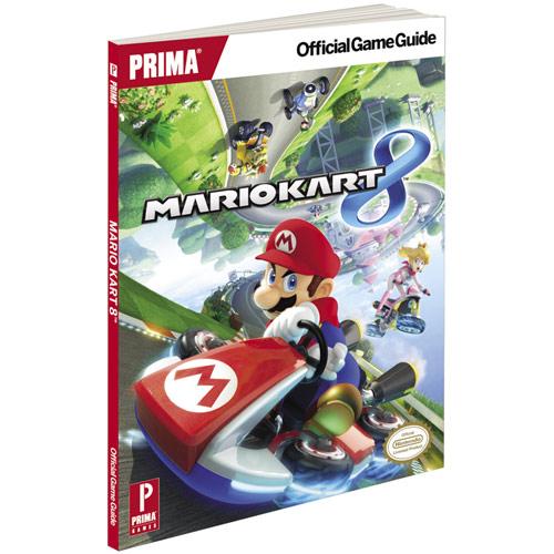 Mario Kart 8 (Game Guide) - Nintendo Wii U