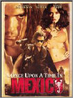 Once Upon a Time in Mexico (DVD) (Enhanced Widescreen for 16x9 TV) (Eng/Fre) 2003