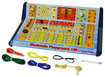 Elenco - 130-in-1 Electronic Playground - Multi