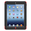 Trident - Kraken AMS Carrying Case for The New iPad (3rd Generation) - Red
