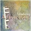 Antoinique - CD