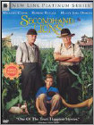 Secondhand Lions (DVD) (Enhanced Widescreen for 16x9 TV/Full Screen) (Eng) 2003