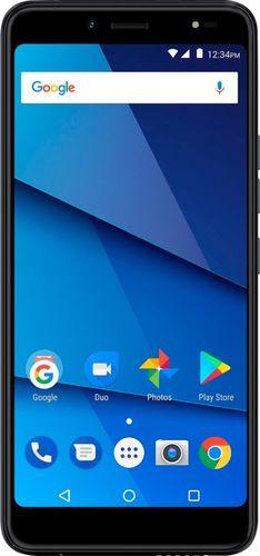 blu vivo one plus with 16gb memory cell phone unlocked black
