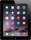 Apple® - iPad® with Retina display with Wi-Fi - 16GB - Black