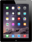 Apple® - iPad® with Retina display with Wi-Fi + Cellular - 16GB - (AT&T) - Black