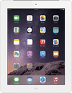 Apple® - iPad® with Retina display with Wi-Fi + Cellular - 16GB - (AT&T) - White