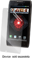 ZAGG - InvisibleSHIELD for Motorola DROID RAZR and RAZR MAXX Mobile Phones