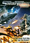 Starship Troopers: Invasion [includes Digital Copy] [ultraviolet] (dvd) 6209452