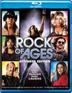 Rock Of Ages [blu-ray/dvd] [2 Discs] [ultraviolet] [includes Digital Copy] 6209504