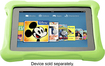 Amazon - Kindle FreeTime Kid-Proof Case for the All New Kindle Fire HD - Green