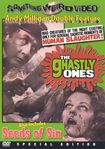 The Ghastly Ones/seeds Of Sin [special Edition] (dvd) 6211609