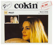 Cokin - 85mm x 85mm 81B Color Conversion Filter - Warm Effect