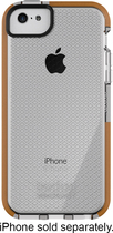 Tech21 - Impact Check Case for Apple® iPhone® 5c - Clear