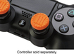 KontrolFreek - FPS Freek Call of Duty: Black Ops III Controller Grips for PlayStation 4 - Black/Orange