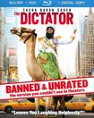 The Dictator [2 Discs] [includes Digital Copy] [blu-ray/dvd] [ultraviolet] 6226043