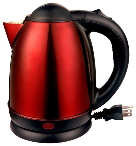 Brentwood - 1.5L Electric Kettle - Red