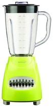 Brentwood - 12-Speed Blender - Lime Green