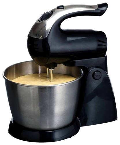 Brentwood - Stand Mixer - Black