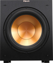 "Klipsch - Reference 12"" 400W Powered Subwoofer - Black"