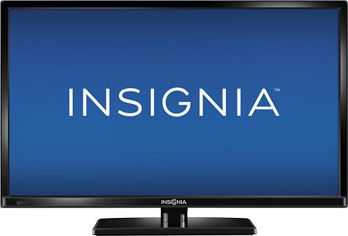 "Insignia™ - 32"" Class (31-1/2"" Diag.) - LED - 1080p - HDTV - Black"
