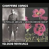 Campfire Songs: The Popular, Obscure &... - CD
