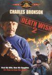 Death Wish 2 (dvd) 6234069