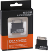 LifeProof - 30-Pin Male-to-Female Dock Adapter