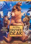 Brother Bear [special Edition] [2 Discs] (dvd) 6238671