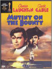 Mutiny on the Bounty (DVD) (Eng/Fre) 1935