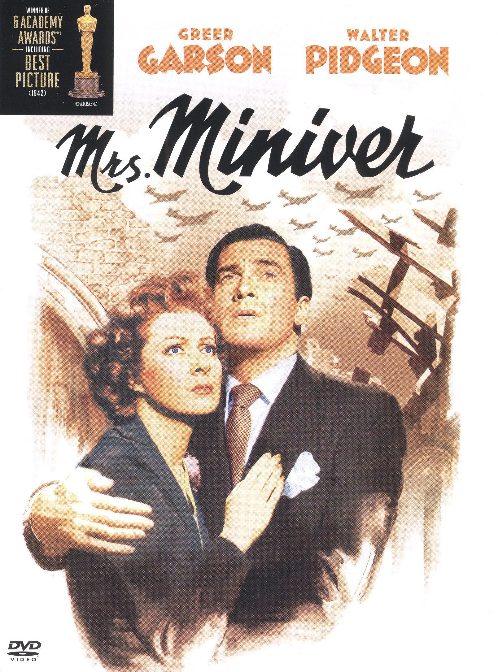 Mrs. Miniver (dvd) 6238993