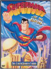 Superman: The Last Son Of Krypton (dvd) 6239215