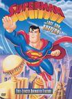 Superman: The Last Son Of Krypton (dvd) 6239215