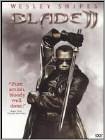 Blade II (DVD) (Enhanced Widescreen for 16x9 TV) (Eng) 2002