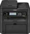 Canon - imageCLASS MF227DW Wireless Black-and-White All-In-One Printer - Black
