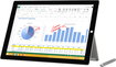 "Microsoft - Surface Pro 3 - 12"" - Intel Core i3 - 64GB - Silver"