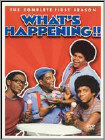 What's Happening!!: The Complete First Season [3 Discs] (DVD) (Eng)