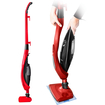 HAAN - Stick Steam Cleaner - Gray, Red