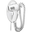Andis - Hang-Up - Ionic Hair Dryer - 1 Year Warranty - White