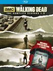The Walking Dead: Seasons 1-3 [11 Discs] [blu-ray] 6257003