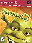 Shrek 2: The Game Greatest Hits - PlayStation 2