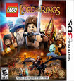 LEGO The Lord of the Rings - Nintendo 3DS