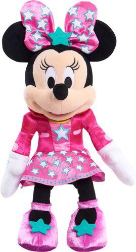 Disney Disney Junior Happy Helpers Singing Minnie Mouse Pink 13155