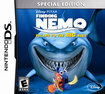 Disney/Pixar Finding Nemo: Escape to the Big Blue Special Edition - Nintendo DS