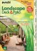 Landscape Deck & Patio Design Version 16 - Windows