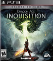 Dragon Age: Inquisition - Deluxe Edition - PlayStation 3