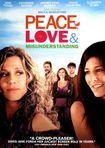 Peace, Love & Misunderstanding (dvd) 6265324